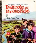 <h5>Bedknobs and Broomsticks #D93 (1971)</h5><p>Disney; Film</p>