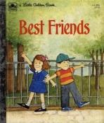 <h5>Best Friends #209-46 (1983)</h5>