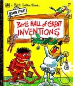 <h5>Bert's Hall of Great Inventions #109-3 (1972)</h5><p>Bert; Sesame Street; Jim Henson; TV</p>