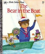 <h5>The Bear in the Boat #397 (1972)</h5>