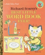 <h5>Best Little Word Book Ever! #312-01 (1992)</h5><p>Busy Town; Richard Scarry</p>