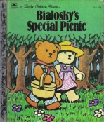<h5>Bialosky's Special Picnic #204-55 (1985)</h5>