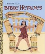 <h5>Bible Heroes (2004)</h5><p>Inspirational</p>