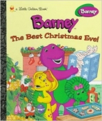<h5>The Best Christmas Eve! (1997)</h5><p>Barney; TV</p>