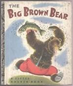 <h5>The Big Brown Bear #89 (1947) (#335)</h5>