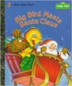 <h5>Big Bird Meets Santa Claus (1993)</h5><p>Big Bird; Sesame Street; TV</p>