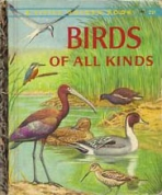 <h5>Birds of All Kinds #380 (1959)</h5>