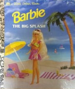 <h5>The Big Splash #107-94 (1994)</h5><p>Barbie; Mattel; Toys</p>