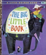 <h5>The Big Little Book #482 (1962)</h5>