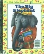 <h5>The Big Elephant #206-51 (1990)</h5><p>AKA What's Next Elephant?</p>