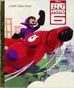 <h5>Big Hero 6 (2014)</h5><p>Disney; Film</p>
