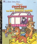 <h5>The Big Cheese Caper #105-78 (1991)</h5><p>Chip 'n Dale Rescue Rangers; Disney; TV</p>