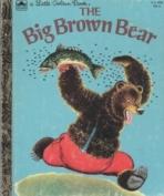 <h5>The Big Brown Bear #304-41 (1975)</h5>