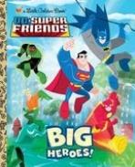 <h5>Big Heroes! (2011)</h5><p>DC Super Friends; DC; Comics</p>