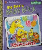 <h5>Big Bird's Baby Book (1998)</h5><p>Big Bird; Sesame Street; TV</p>