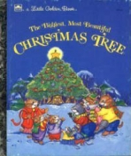 <h5>The Biggest, Most Beautiful Christmas Tree #459-8 (1985)</h5><p>Christmas</p>