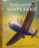 <h5>Bobby and His Airplanes #69 (1949)</h5>