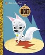 <h5>Bolt (2008)</h5><p>Disney; Film</p>
