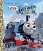 <h5>Blue Mountain Mystery (2012)</h5><p>Thomas & Friends; Film; TV; Toys; Books</p>