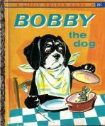 <h5>Bobby the Dog #440 (1961)</h5>