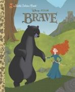 <h5>Brave (2012)</h5><p>Disney/Pixar; Film</p>