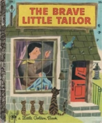 <h5>The Brave Little Tailor #178 (1953)</h5>