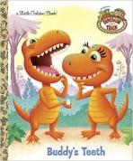 <h5>Buddy's Teeth (2012)</h5><p>Dinosaur Train; TV</p>