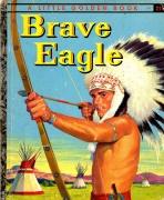 <h5>Brave Eagle #294 (1957)</h5>