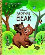 <h5>Brother Bear (2003)</h5><p>Disney; Film</p>
