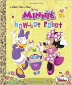 <h5>Bow-Bot Robot (2014)</h5><p>Minnie's Bow Toons; Disney Junior; TV</p>