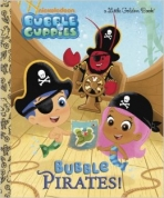 <h5>Bubble Pirates! (2013)</h5><p>Bubble Guppies; Nickelodeon; TV</p>
