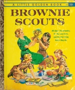 <h5>Brownie Scouts #409 (1961)</h5>