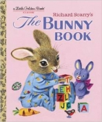 <h5>The Bunny Book (2005)</h5><p>Richard Scarry; Classic Edition</p>