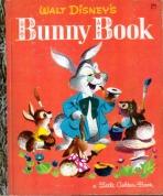 <h5>Bunny Book #D111 (1972)</h5><p>AKA Grandpa Bunny (1952) Disney</p>