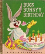 <h5>Bugs Bunny's Birthday #98 (1950)</h5><p>Bugs Bunny; Looney Tunes; TV</p>
