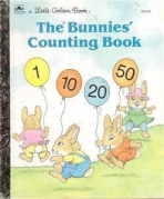 <h5>The Bunnies' Counting Book #203-58 (1991)</h5>