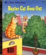 <h5>Buster Cat Goes Out #302-57 (1989)</h5>
