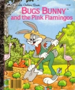 <h5>Bugs Bunny and the Pink Flamingos #110-63 (1987)</h5><p>Bugs Bunny; Looney Tunes; TV</p>