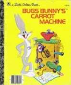 <h5>Bugs Bunny's Carrot Machine #127 (1971) (#111-65, 1990)</h5><p>Bugs Bunny; Looney Tunes; TV</p>