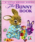 <h5>The Bunny Book #215 (1955)</h5><p>Richard Scarry</p>
