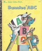 <h5>Bunnies' ABC #202-56 (1985)</h5>