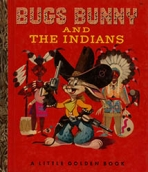 <h5>Bugs Bunny and the Indians #120 (1951) (#120, #430)</h5><p>Bugs Bunny; Looney Tunes; TV</p>