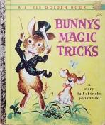 <h5>Bunny's Magic Tricks #441 (1962)</h5>