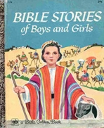 <h5>Bible Stories of Boys and Girls #174 (1953)</h5><p>Inspirational</p>