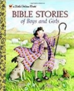 <h5>Bible Stories of Boys and Girls (Classic Edition) (2010)</h5><p>Inspirational</p>