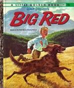 <h5>Big Red #D102 (1962)</h5><p>Disney; Film</p>