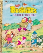 <h5>The Biskitts in Double Trouble #107-47 (1985)</h5><p>The Biskitts; Hanna-Barbera; TV</p>