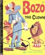 <h5>Bozo the Clown #446 (1961)</h5><p>Bozo the Clown; Larry Harman; TV</p>