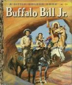 <h5>Buffalo Bill Jr. #254 (1956)</h5>