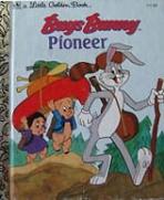 <h5>Bugs Bunny, Pioneer #111-66 (1990)</h5><p>Bugs Bunny; Looney Tunes; TV</p>